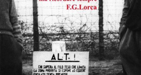 """Trani – """"Il Cielo di Carta"""":un microfono per ricordare l'Olocausto"""