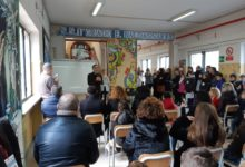 Trani – Open day alla scuola Baldassarre. VIDEO e FOTO