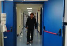 Trani – L' assessore Briguglio torna al lavoro dopo la convalescenza