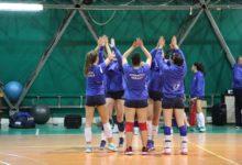 Volley – Serie D: la Lavinia Group Trani ospita Adria Academy per una sfida di alta classifica