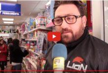 Approda anche ad Andria il variety store Eurodì: VIDEO