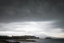 Puglia – Allerta maltempo meteo gialla per venti forti