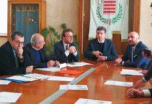 """Barletta – Tavolo tecnico-istituzionale su lavori nel porto, Damiani (FI) : """"È importante finalizzare il progetto"""""""