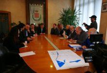 """Barletta – Tavolo per lo sviluppo, Sen. Damiani (FI): """"Necessario migliorare le infrastrutture"""""""
