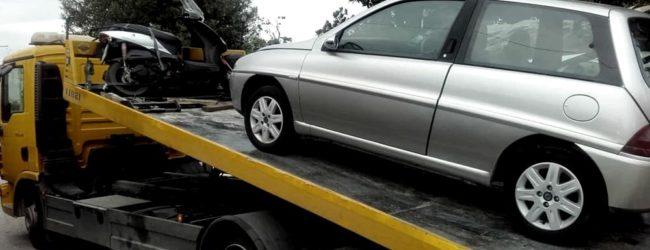 Prefettura Bat – Bando 2020 per l'affidamento in custodia dei veicoli sequestrati