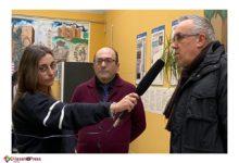 """Andria – Iniziativa Pensionati Cgil, Piantati alberi di ulivo al """"Colasanto"""" e alla masseria """"San Vittore"""""""