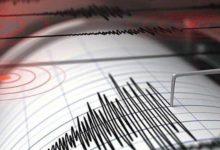 Terremoto di magnitudo 5.9 in Grecia avvertita anche in Puglia