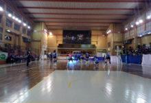 Volley – Serie B2: La Lavinia Group Trani combatte ma non basta