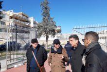 """Barletta – Stadio """"Puttilli"""", il 27 febbraio l'inizio dei lavori per riconsegnare l'impianto"""