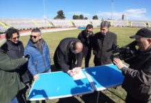 """Barletta – """"Puttilli"""", 240 giorni per riconsegnare lo stadio alla città"""