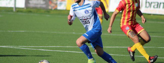Calcio – L'Unione Bisceglie ospita la vicecapolista Corato