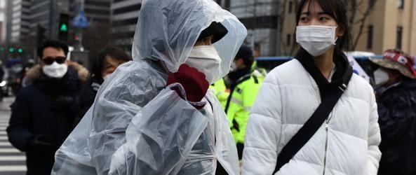 """Delvecchio (Ordine Medici Bat): """"L'allarme legato al Coronavirus sta creando panico ingiustificato nella popolazione"""""""