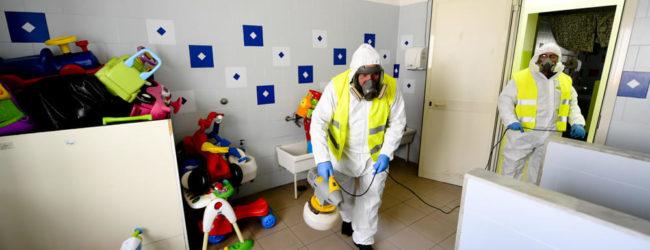 """Coronavirus, Onda d'Urto: """"In quali condizioni sono gli ambienti scolastici di Andria?"""""""