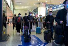 Coronavirus, attivato coordinamento Cives Bat presso aeroporti di Puglia