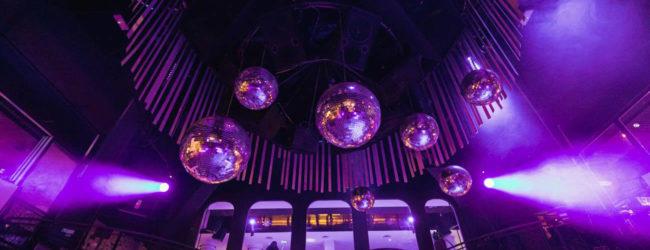 """Secondo party della discoteca DF (ex Divinae Follie): domani sera sarà presentata la nuova pista """"Vogue"""". FOTO"""
