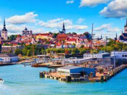 Le più belle località al mondo dove andare in vacanza