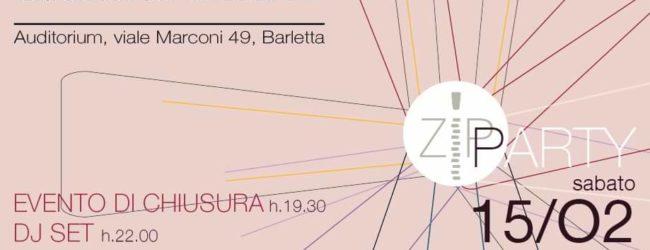 """Barletta –  Innovazione urbana, """"ZipParty"""" evento di chiusura al GOS"""