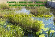 """Barletta – Legambiente """"Giornata Mondiale delle Zone Umide"""""""