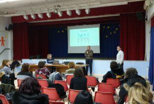 Barletta – Biomonitoraggio delle unghie, operazione compiuta nelle scuole