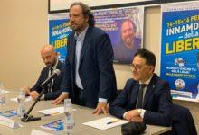 """Casanova (Lega) e la promessa di Barletta: """"I problemi di questo territorio cari a Salvini"""""""