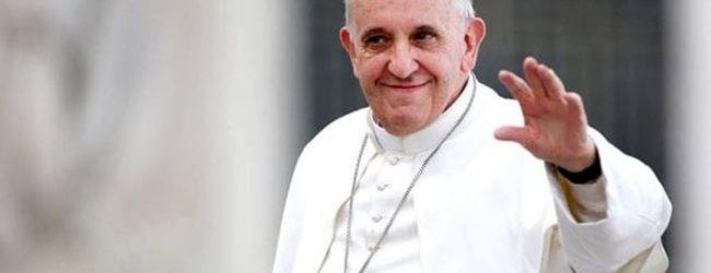 Papa Francesco a Bari: in città previste 50mila persone. L'impegno delle Misericordie di Puglia