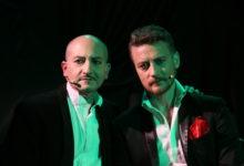"""Il musicista andriese Raffaele D'Ercole in """"Hotel Dorian Gray"""": appuntamento stasera a Bisceglie"""