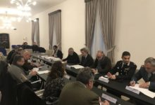 Infortuni sul lavoro, 30 cantieri ispezionati in tutta la Bat: la maggior parte a Trani (7) e ad Andria (6)