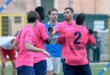 Calcio – Unione Bisceglie: prezioso pari all'ultimo respiro