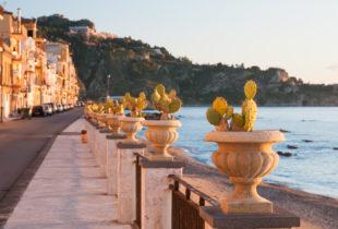 Viaggio in auto in Sicilia: idee per un'esperienza da sogno