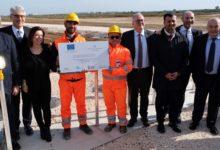Bari – Aeroporti:  pronta nuova pista per voli intercontinentali
