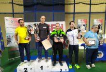 ASD Fortitudo Barletta – Judo al primo posto nel trofeo Città di Bari