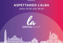 """Aspettando l'alba – La Digital Night"": l'evento dedicato al digital marketing per le aziende"