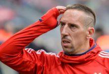 La vita di Franck Ribery, fuori e soprattutto dentro il campo