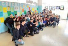 Trani – Progetto interdisciplinare sulla Shoah alla scuola Baldassarre