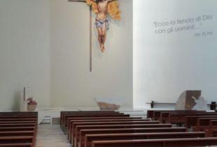 Trani – Nuova chiesa San Magno: le foto