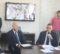 Trani – Il sottopasso di via De Robertis diventa realtà: siglato l'accordo Comune-RFI. Video e Foto