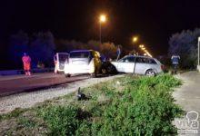 Barletta – Incidente mortale in via Trani, perde la vita una 43enne