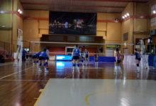 Volley – La Lavinia Group Trani lotta ma si arrende alla capolista Link campus Stabia
