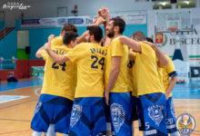Basket – I Lions Bisceglie puntano all'acuto sul parquet di Matera