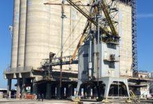 Barletta – Porto, siglato un accordo per la demolizione dei silos