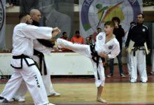 Taekwondo, esami di grado in vista degli europei