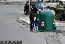 Barletta – Abbandono illecito rifiuti, nel 2019 oltre 200 sanzioni per i responsabili. Le FOTO
