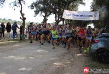 """7^ edizione """"Cross di Trani"""": grande successo per la maratona di Villa Schinosa. Ecco i vincitori"""
