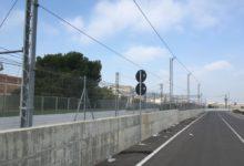 Stazione Andria Sud: l'11 marzo la consegna ufficiale al Comune della nuova viabilità