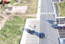 Giro di vite dei Carabinieri di Andria: due arresti e tre denunce a piede libero. VIDEO