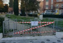 Andria – Villa comunale e parchi pubblici chiusi sino al 13 aprile. Cimitero fino al 20