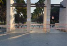 Andria – La Villa Comunale e il parco del Monumento ai Caduti come non li avete mai visti. FOTO