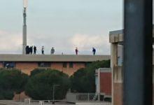 Rivolta anche nel carcere di Trani: sul posto le telecamere di BatMagazine