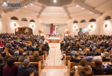 """Andria – """"Vide ed ebbe compassione"""": la terza serata della XII Settimana Biblica Diocesana"""