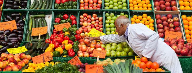 """Coronavirus, Montaruli (UniPuglia): """"Nessuna speculazione sui prezzi da parte dei fruttivendoli"""""""